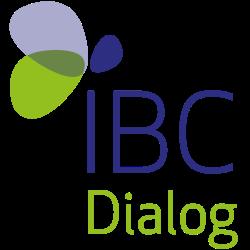 Logo carré d'IBC Dialog