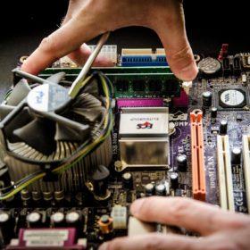 Réparation d'ordinateur à Caen