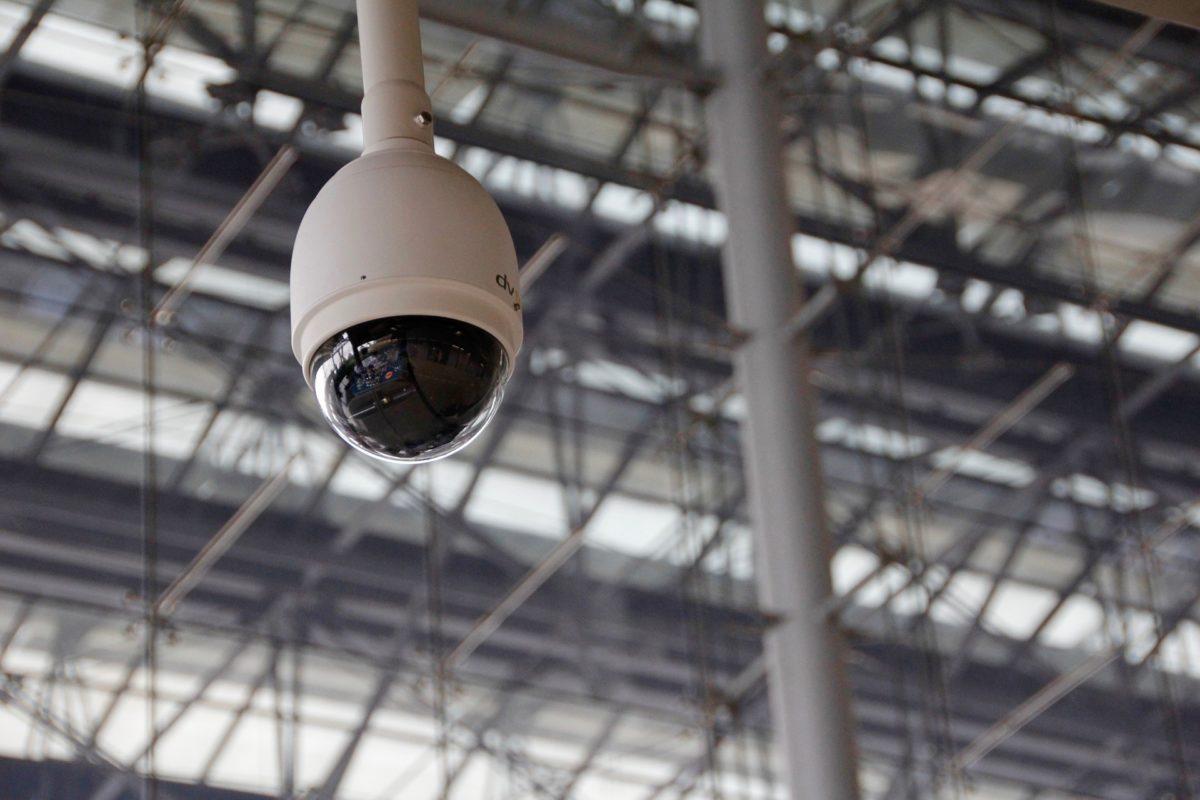 Caméra et sécurisation