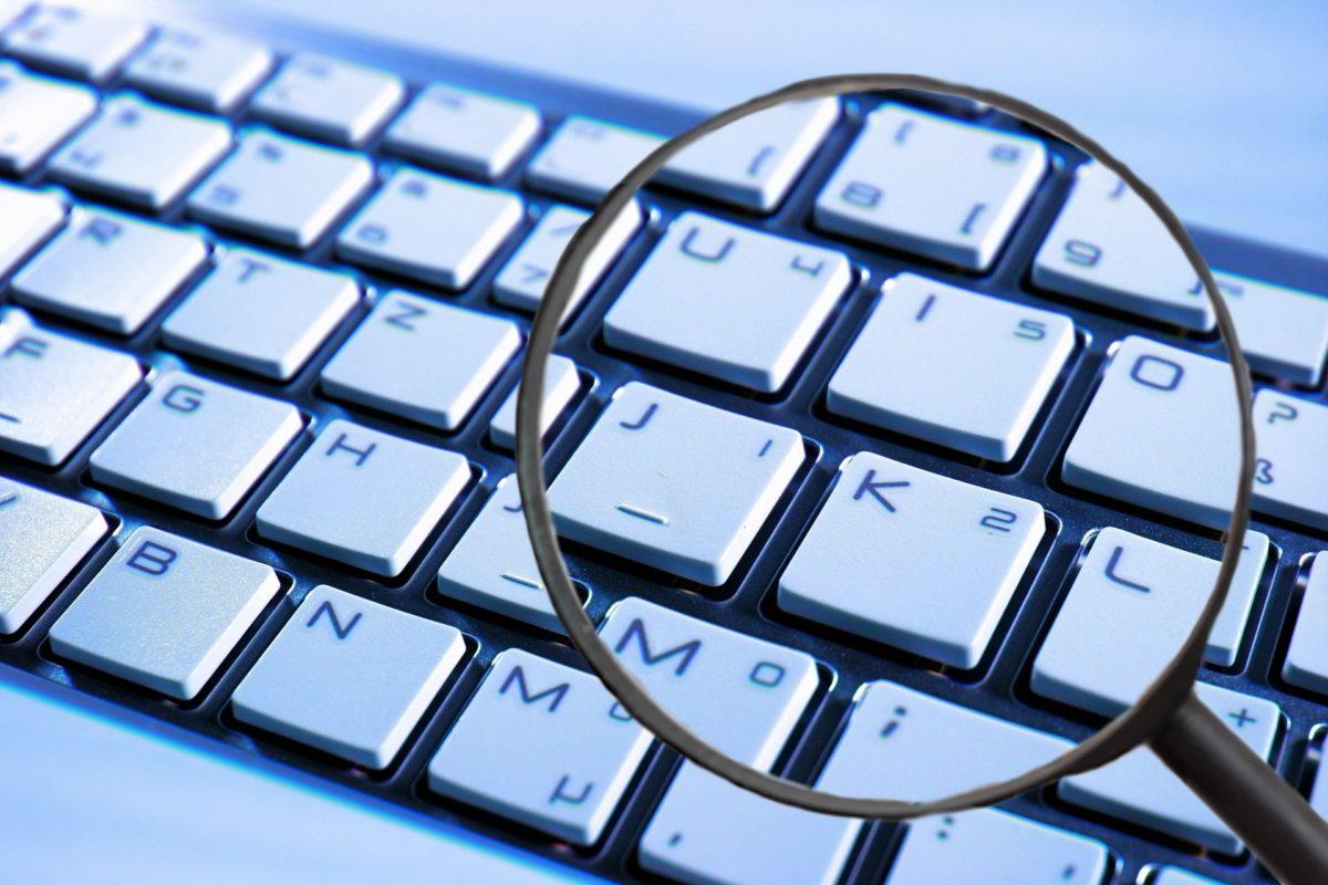 Contrôle d'un ordinateur