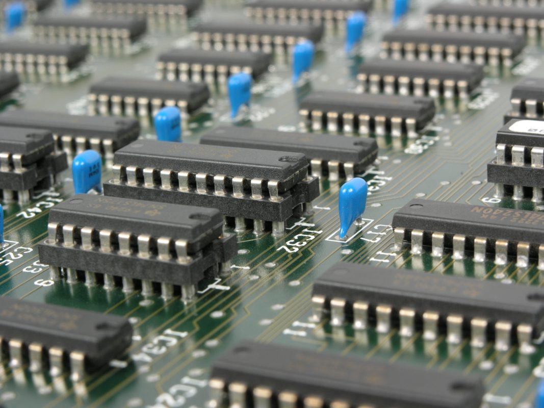 Contrôle du hardware informatique