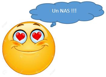 Les avantages d'un serveur NAS